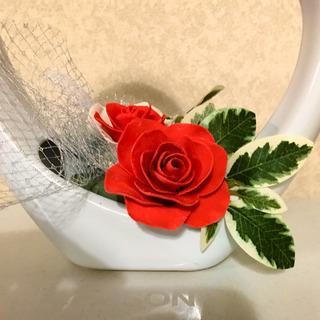 花びら1枚から作るフラワーソープ - 福岡市