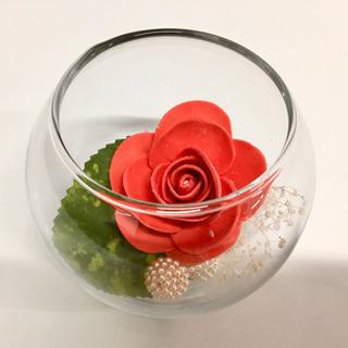 花びら1枚から作るフラワーソープ - フラワー