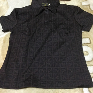 FENDI  Woman T-Shirt