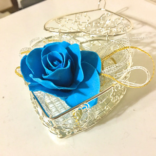 花びら1枚から作るフラワーソープ - 教室・スクール