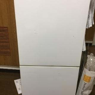冷蔵庫 110ℓ 良品計画