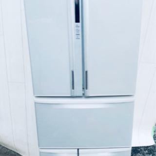 ✨大容量426L✨ 341番 TOSHIBA✨ ノンフロン冷凍冷...