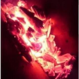 焚き火セラピー2