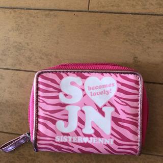 JENNの財布