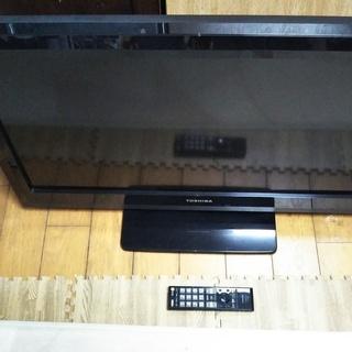 TOHIBA 32型液晶テレビ 32A1S