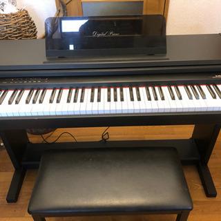 電子ピアノ カワイ 180 お届け設置無料あり