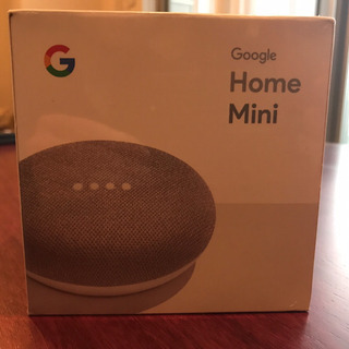 Google GOOGLE HOME MINI CHALK