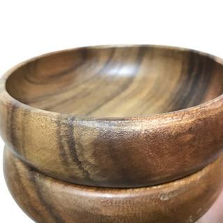 木のスープ器