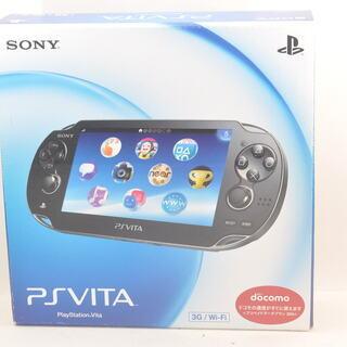 ソニー SONY Play Station PSVITA PCH...