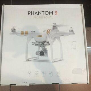 Phantom3 Professional 早いもの勝ち決まり次第終了