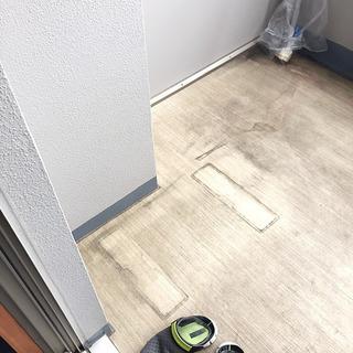ルームエアコンの入替工事 - 便利屋
