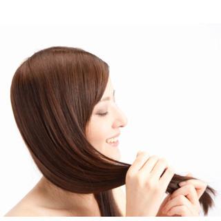 髪の悩みにお応えする美容室