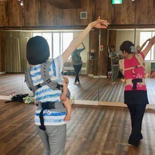 練馬で赤ちゃん爆睡率92%のベビーダンス!練馬駅すぐ・大泉学園 ...
