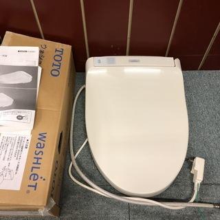 TOTO 温水便座 暖房便座 ウォシュレット 2012年製お譲り...