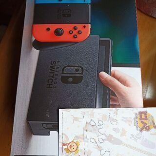 ■■新品未開封大特価任天堂Switchです■■
