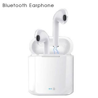 Bluetooth フルワイヤレスイヤホン ヘッドホン ブ…