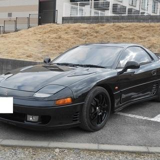 H3 GTO 車検3年2月 社外マフラー BLITZ車高調 社外...