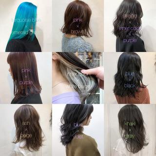 🌱2月のご予約です🌱髪の施術希望の方をモデル料金で募集します⸜...
