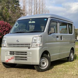 NV100   クリッパー 28年式5000キロ 1オーナー 美車