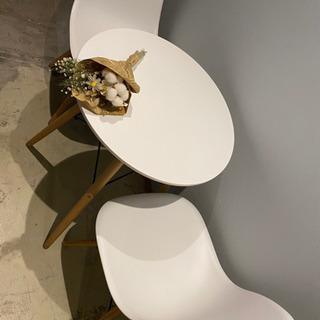 Eames TABLE テーブル イームズ DSW