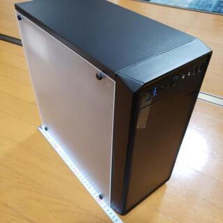 値下げ デスクトップPC  (コンパクトtype)