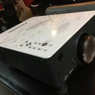 業務用プロジェクター/Panasonic TH-D5600(60...