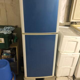 SHARP 2004年製 冷蔵庫