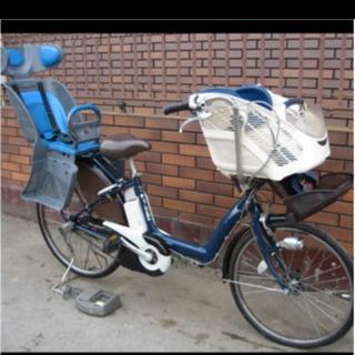 電動自転車アンジェリーノ