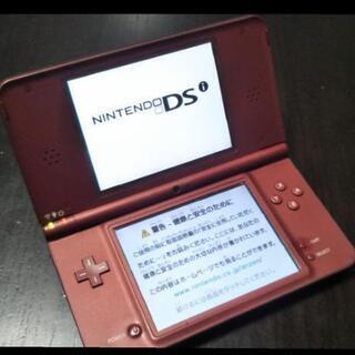 任天堂Nintendo DSiLL タッチペンなし