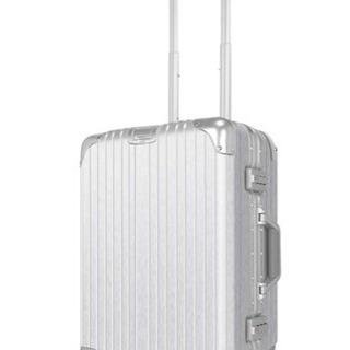 【新品未使用】スーツケース キャリーケース キャリーバッグ アル...