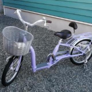 コゲールネオ(シニア自転車)