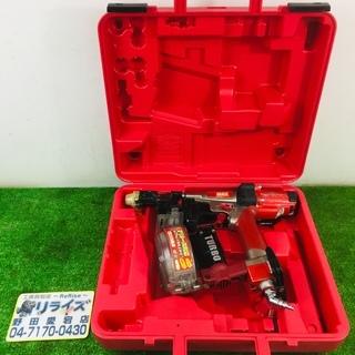 MAX HV-R41G1 高圧ねじ打ち機【リライズ野田愛宕店】【...