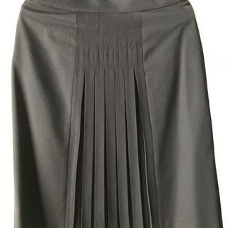 コムサデモードのスカート