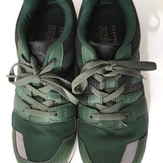 安全靴25.0cm