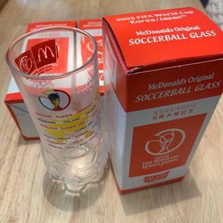 【レア】W杯限定グラス
