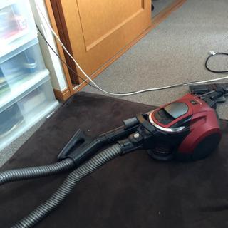 掃除機 SHARP EC-PX210