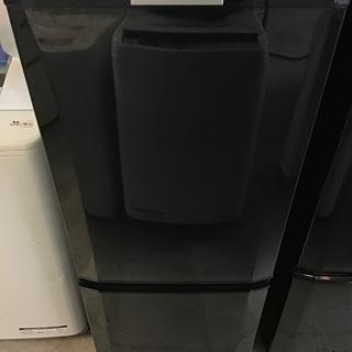 【送料無料・設置無料サービス有り】冷蔵庫  MTSUBISHI ...