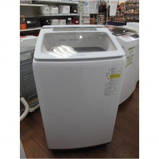 【トレファク府中店】AQUA 10kg 洗濯機 のご紹介で…