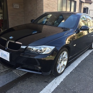 ☆諸経費込☆総額¥75万 BMW 320i Mスポーツ 4520...