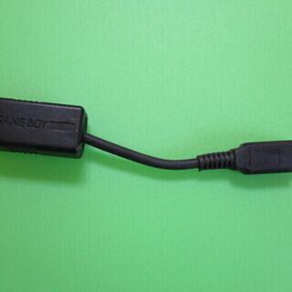 ゲームボーイポケット 専用 変換コネクター MGB-004