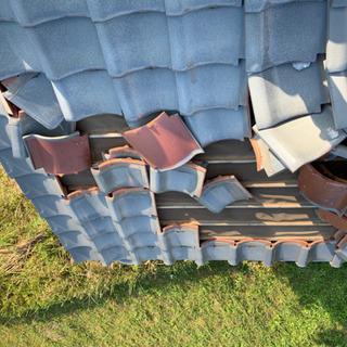 屋根 雨漏り修理 台風被害