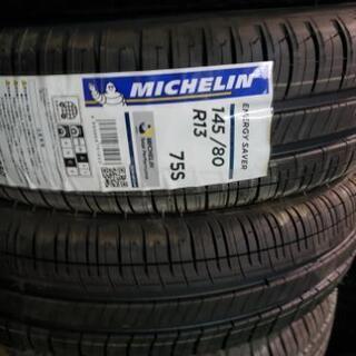 新品タイヤ4本