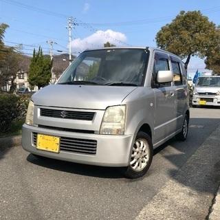総額9万円‼️車検令和3年1月迄 ワゴンR オートマ キーレス