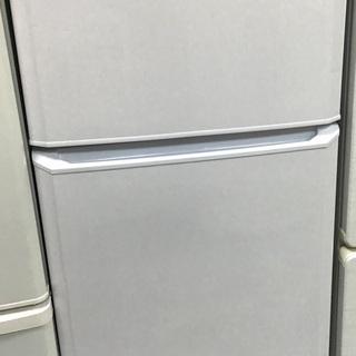 【送料無料・設置無料サービス有り】冷蔵庫 2017年製 Haie...