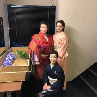 川勝流 日本舞踊教室 - 日本文化