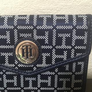Tommy hilfiger 財布