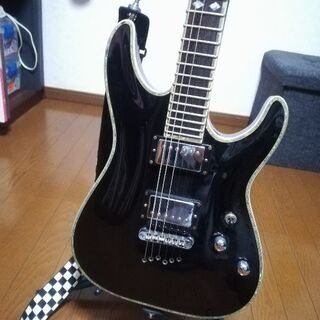 シェクター SCHECTER ギター ダイアモンドシリーズ…