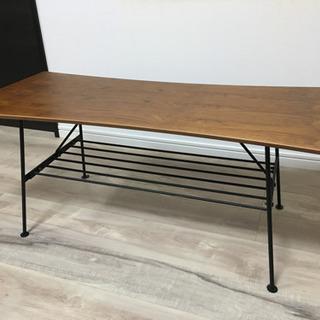 値下げ^_^ センターテーブル サイドテーブル