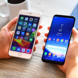 [機種変更]スマートフォンの機種変更 / データ移動でお困…