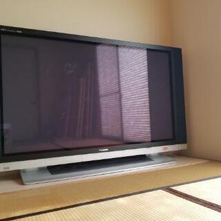パナソニックテレビ65V型【ジャンク】